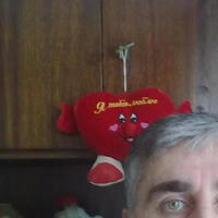 руслан, 53 года, Телец, Москва