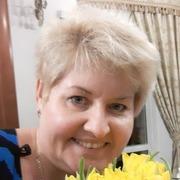 Ольга Серпинская 30 Москва