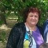 Татьяна, 65, г.Юргамыш