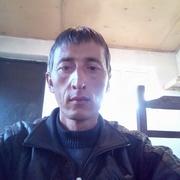 Жахонгир 35 Баксан