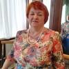 галина, 63, г.Чудово