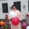 Ольга, 56, г.Игрим