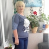 Татьяна, 63, г.Сенгилей