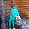 Галина, 62, г.Калязин