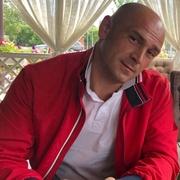 Сергей Вьюненко 37 Москва