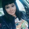 Александра Солдатова, 21, г.Тара