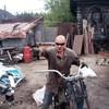 Эдуард, 38, г.Вурнары