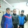 Dim, 22, г.Ачинск